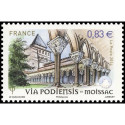 Timbre Pays bas - FDC Europa