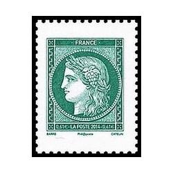 Timbre Portugal - FDC Europa
