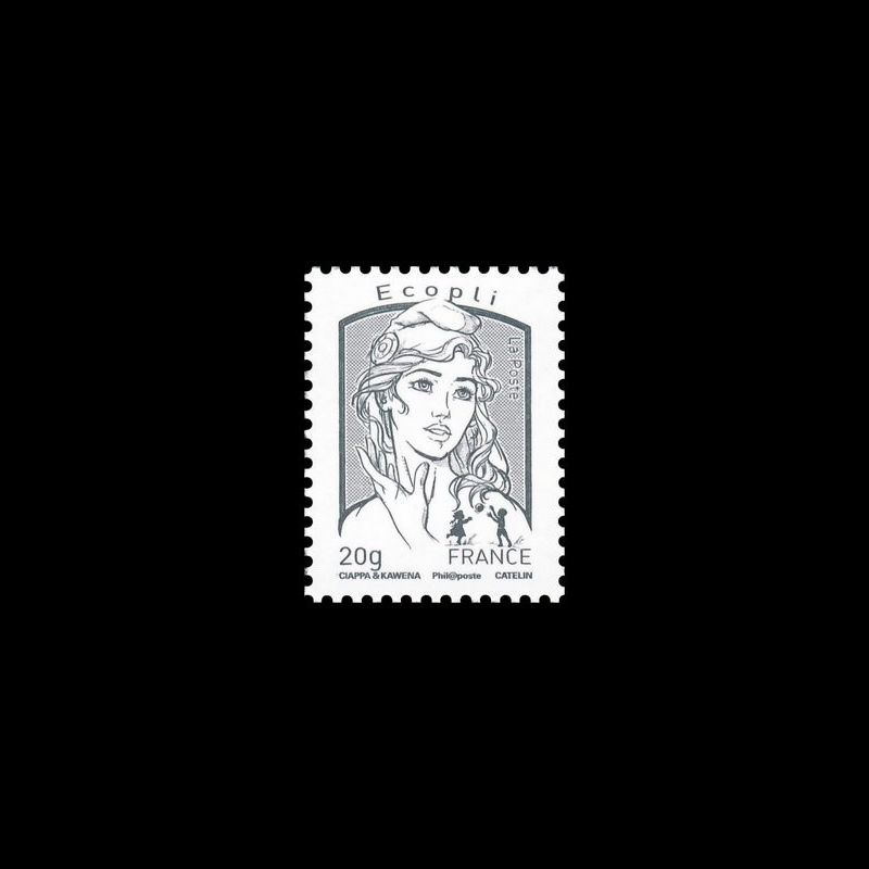 Timbre Suisse - FDC Europa