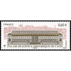 Timbre Turquie - FDC Europa