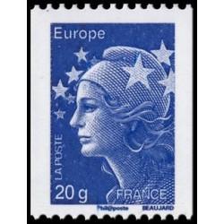 Timbre Yougoslavie - FDC Europa