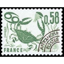 FDC - Albertville 92 - 14/11/91 Paris