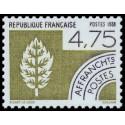 Lancement Ariane V121 du 25 septembre 1999 - Satellites TELSTAR 7