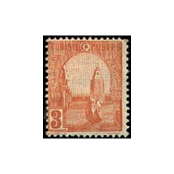 Stamps Timbre Algerie Neuf N° 102 ** Oued A Colomb Bechard