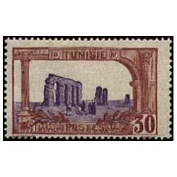 N° 115 Neuf * - Arc de triomphe de Lambèse