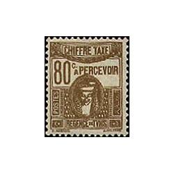 N° 852 Neuf ** - Le Scoutisme 1908-1983