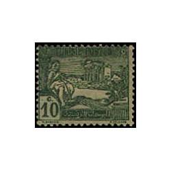 N° 1032 Neuf ** - Loup-cervier