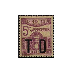Timbre N° 2858 oblitéré - Platycoelia flavoscutellata