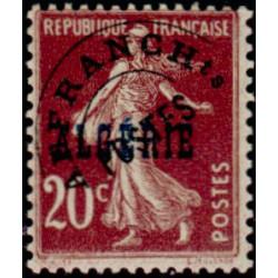 Timbre N° 4824 oblitéré - 50ème anniv. de la constit. des jeunesses rebelles