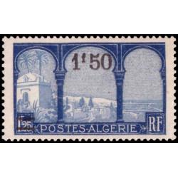 Timbre N° 2011 Neuf ** - Château d'Egmont à Zottegem