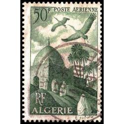 Timbre N° 1316 Neuf ** - Oiseaux du parc du Mercantour