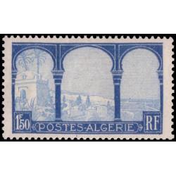 Timbre N° 1405 Neuf ** - Mairie de Monaco