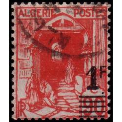 Timbre N° 1319 Neuf ** - Le Messager de Braque