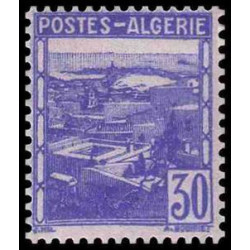 Timbre N° AA416 Neuf - Villeneuve lez Avignon