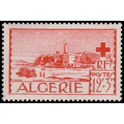 Timbre N° 1972 Neuf ** - Prince albert