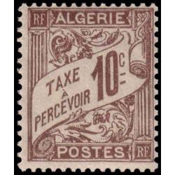 Timbre N° 481 Neuf ** - Type Paix surchargé 50 sur 80 c.