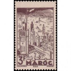 Timbre N° 3913 oblitéré - 50e anniv. des théâtres de Mossovief et Majakovsky