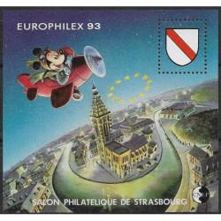 Gravure La Poste - 2933 - Journée du timbre