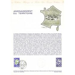 Timbre N° 380 à 383 Neuf ** - Le roi des grenouilles. La série de 4 timbres
