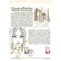 Timbre N° 438 Neuf ** - Poupée de Nuremberg