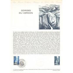 Timbre N° 436 à 439 Neuf ** - Poupée de Nuremberg. La série de 4 timbres