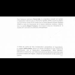 Timbre N° PA 208 Neuf ** - Tagata Fekau (porteur de kava)
