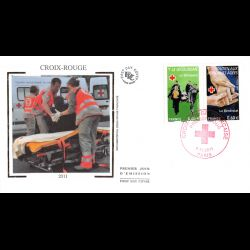 Document officiel La Poste - Conseil de l'Europe 2013
