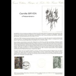 Carnet N° C557 Neuf ** - Marianne du bicentenaire 2 f. 50 rouge - adhésif