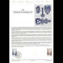 Carnet N° C590 Neuf ** - Marianne du bicentenaire (sans valeur) rouge - adhésif