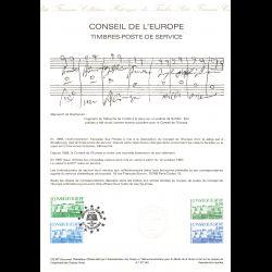 Carnet N° C675 Neuf ** - Marianne du 14 juillet (sans valeur) rouge - adhésif