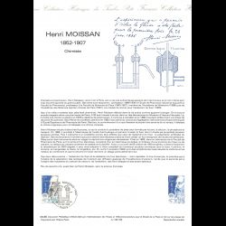 Timbre N° 468 Neuf ** - Liberté de Gandon 5 f. bleu-vert foncé