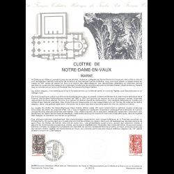 Timbre N° 514 Neuf ** - Marianne du bicentenaire 10 c. bistre-noir