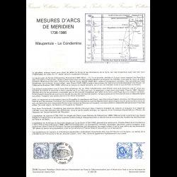 Timbre N° 523 Neuf ** - Marianne du bicentenaire 1 f. orange