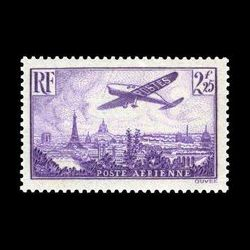 Timbre N° PA 348 Neuf ** - Centenaire naissance d'Antoine de Saint-Exupéry