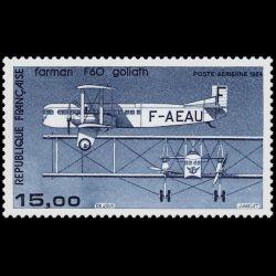 Document officiel La Poste - France - Vietnam