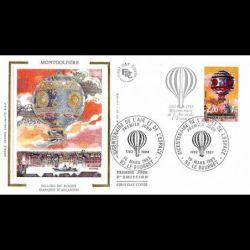 Document officiel La Poste - Firminy - Loire - Le corbusier