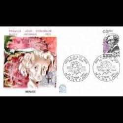 Document officiel La Poste - Fête du timbre 2006 - Spirou
