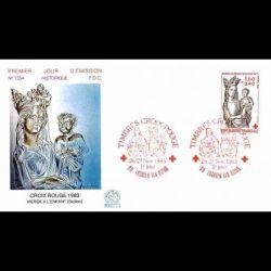 Document officiel La Poste - Capitales européennes - Athènes