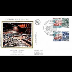 Document officiel La Poste - Convention de Genève relative aux réfugiés
