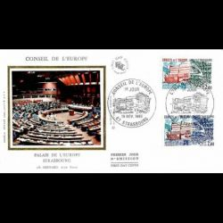 Document officiel La Poste - Camille Claudel