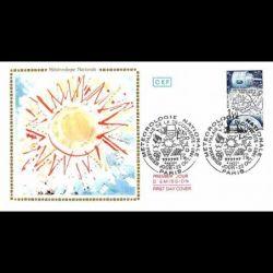Document officiel La Poste - Abbatiale d'Ottmarsheim