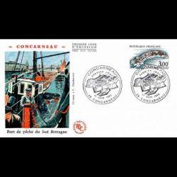 Document officiel La Poste - Antoine de Saint-Exupéry