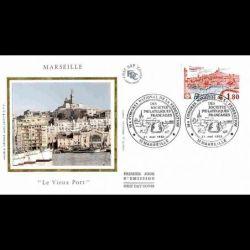 Document officiel La Poste - Coeurs 2000 - Yves Saint Laurent