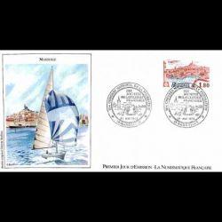 Document officiel La Poste - 3éme millénaire