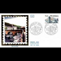 Document officiel La Poste - Collioure - Pyrénées-orientales