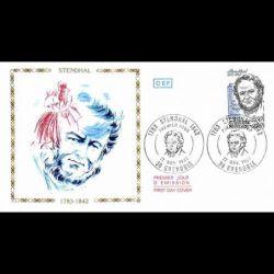 FDC - Enveloppe premier jour de 1960