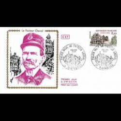 FDC - Enveloppe premier jour de 1966