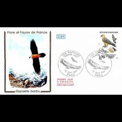 FDC - Enveloppe premier jour de 1968