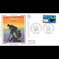 FDC - Enveloppe premier jour de 1971