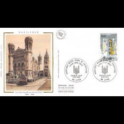 FDC - Enveloppe premier jour de 1977